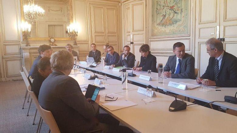 Pays de La Loire : GE et les députées s'inquiètent