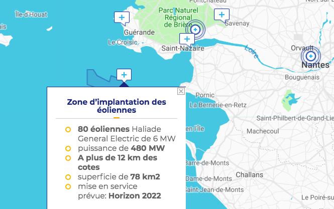 Parc de Saint Nazaire: L'association Saint-Cast Nature Environnement réplique à notre article