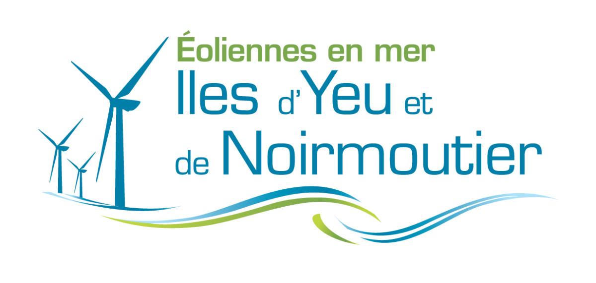 Parc éolien en Mer Yeu-Noirmoutier