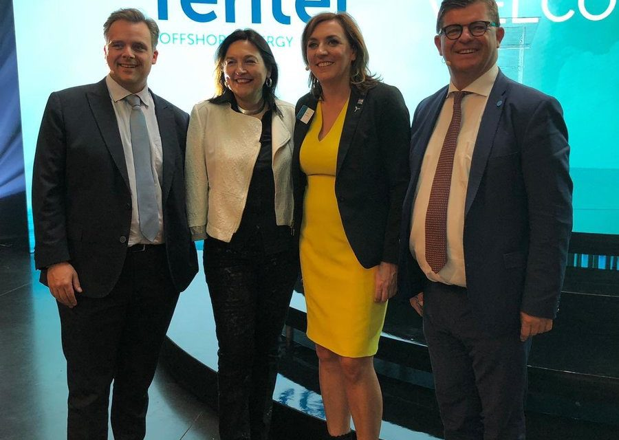 Rentel : La CEO d'Otary appelle a encore plus de dynamisme