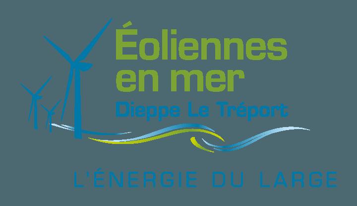 Parc éolien en mer Dieppe Le Tréport