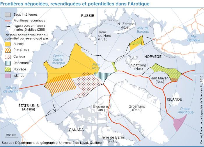 Le paradoxe norvégien : la mise à jour de sa stratégie maritime