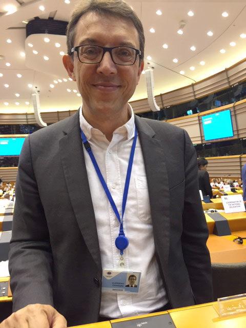 Un nouveau programme européen pour accélérer le développement des industries maritimes
