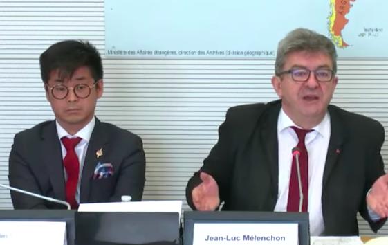 «Mers et océan : quelle stratégie pour la France ?»