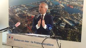 EDF Renouvelables, Innogy et Enbridge remportent Dunkerque / 1
