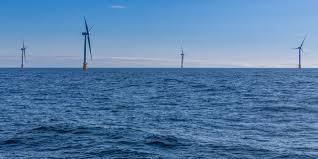 Equinor signe un PPA pour Hywind avec sa filiale Danske Commodities