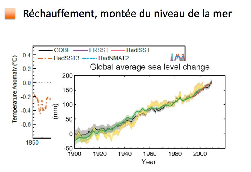 IMBeR Future Oceans : 2è Conférence internationale à Brest