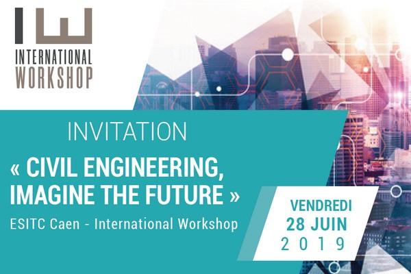 ESITC Caen : Journée de clôture des Workshops internationaux 2019 le 28 juin