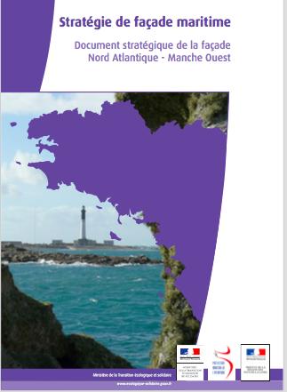 Avis favorable pour la Stratégie pour la mer et le littoral Nord Atlantique – Manche Ouest