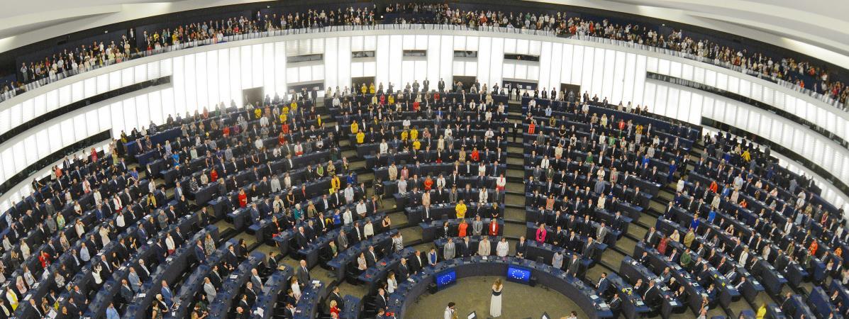 Les président(e)s et vice-président(e)s des commissions du Parlement Européen