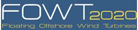 FOWT 2020 logo