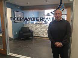 Jeffrey Grybowski quitte Ørsted US Offshore Wind
