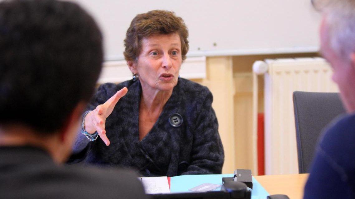 Nicole Klein, directrice de Cabinet de François de Rugy quitte le ministère