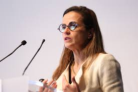 Nomination de Virginie Schwartz en qualité de PDG de Météo-France