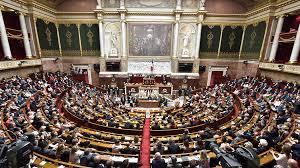 assemblee nationale Senat