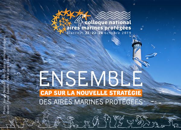 4è Colloque des Aires marines protégées : Appel à contributions
