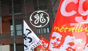 General Electric – La CGT a sorti son plan B pour la France