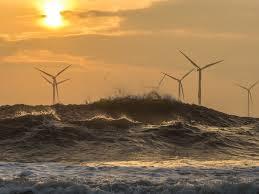 GCube Insurance analyse les risques dans les parcs éoliens en Mer