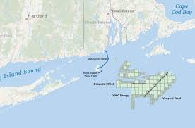 USA : Le projet Vineyard Wind est retardé