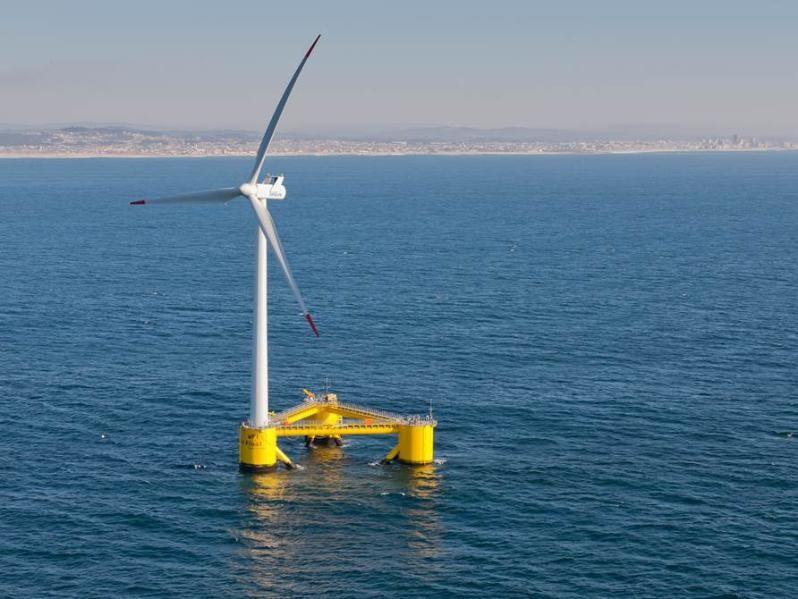 WindFloat ED 08 019