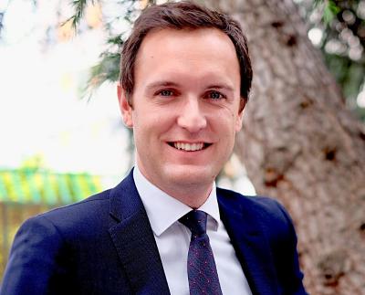 Entretien avec Antoine de Prémont,  directeur de Eiffage Offshore renewables