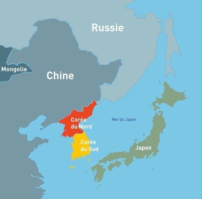 L'éolien en Corée du Sud: un potentiel de 30 GW  pour l'offshore