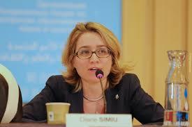 Diane Simiu rejoint le CGDD
