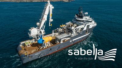 Sabella D10 vise les prochaines «morte-eau» pour sa remise à l'eau