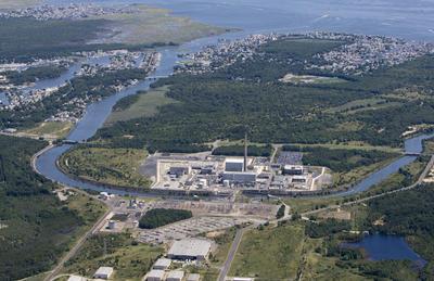 USA – Ørsted pourra se brancher sur le réseau de l'ancienne centrale nucléaire