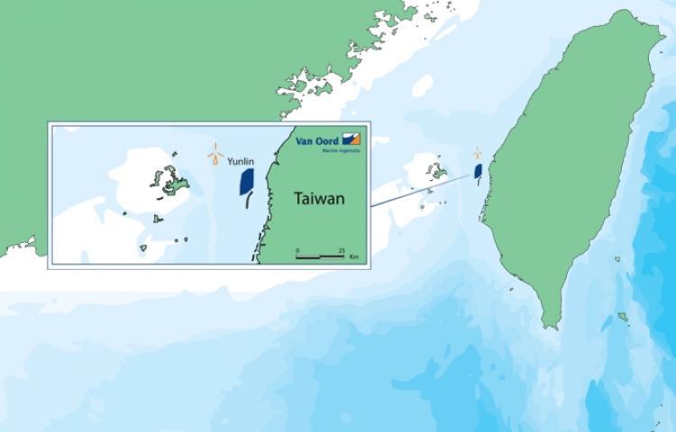 Wpd sécurise son investissement à Taïwan