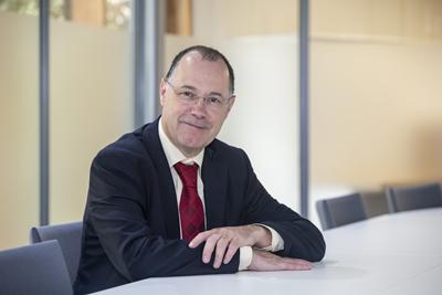Southampton : Un nouveau président pour l'Université