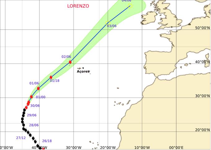 09 10 019 Ouragan Lorenzo EDM