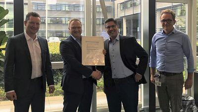 Siemens Gamesa : La 8 MW certifiée par DNV GL