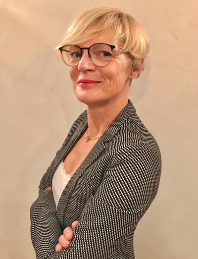 Caroline Grégoire nommée directrice générale de l'ENSM