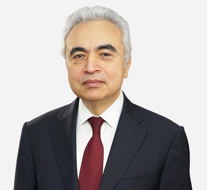 2ème Mandat pour Fatih Birol, Directeur exécutif de l'Agence internationale de l'énergie