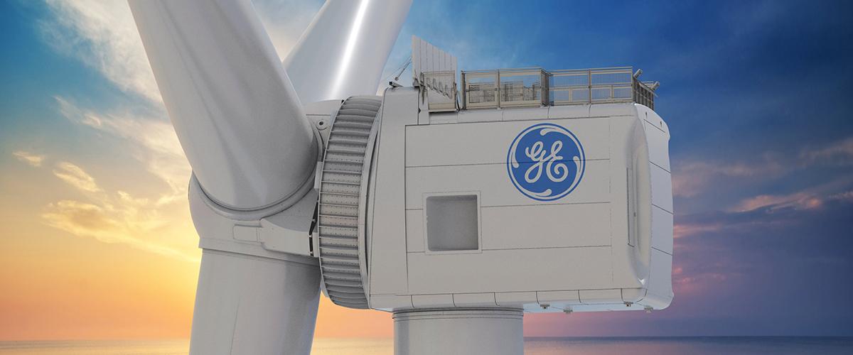GE pense incoutournable de créer une usine pour l'Haliade-X aux USA *