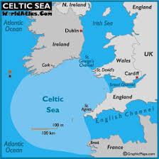 Sea Celtic EDM 17 10 19