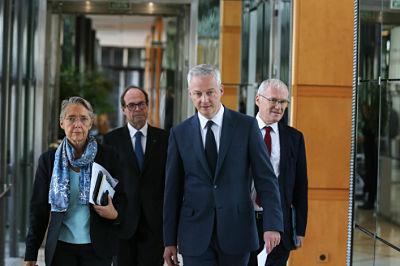 Le rapport sur l'EPR de Jean-Martin Foltz commandé par Jean-Bernard Levy et remis au Gouvernement