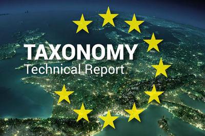 04 11 019 EPR Taxonomy technocal report union europeenne UE opt