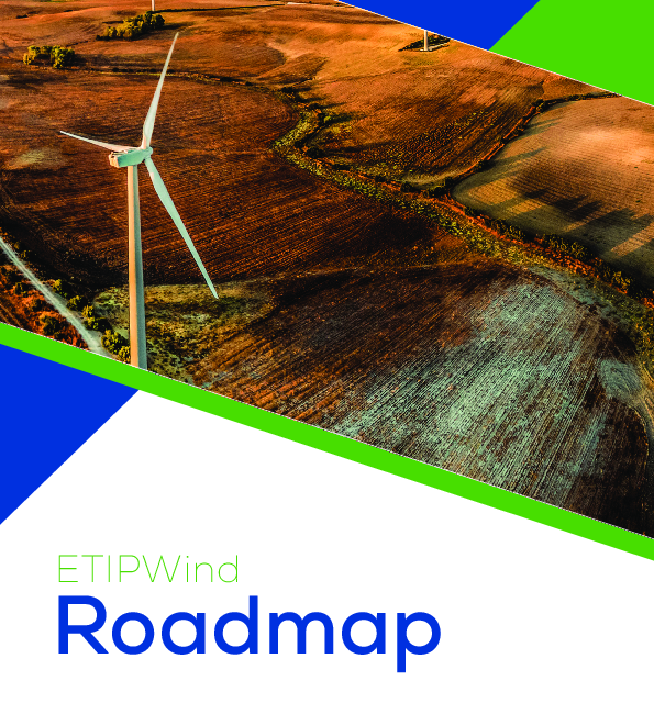 ETIPWind Roadmap, latest report published by WindEurope
