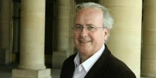 Jean-Louis Levet, nommé au SGMer pour les grands fonds marins