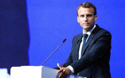 Lettre ouverte à Emmanuel Macron – Président de la République : L'éolien, un atout essentiel pour notre transition écologique !