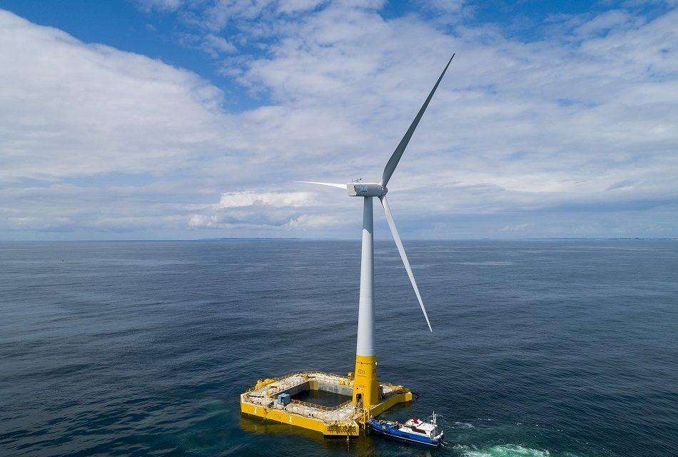 Elicio et Ideol se sont alliés pour l'offshore flottant écossais
