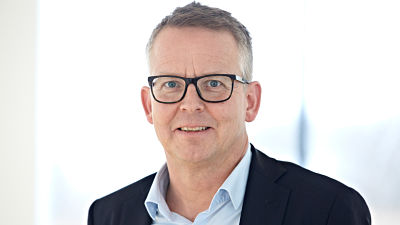 Ramboll has appointed Michael T. Simmelsgaard on 1 January 2020