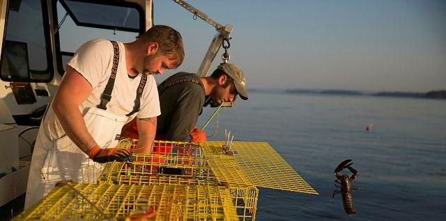 Etats-Unis : Opérateurs – pêcheurs – administration, un dialogue qui «pêche» mais avance quand même