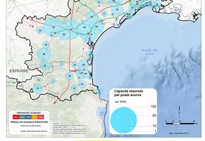 Le S3REnr de la région Languedoc-Roussillon (dorénavant Région Occitanie)