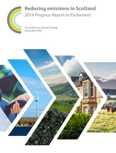 Reducing emissions in Scotland – Les éoliennes en mer boostées par le Gouvernement écossais