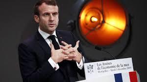 « Réaffirmons l'importance d'une préférence française pour favoriser l'émergence de licornes dans l'économie maritime »