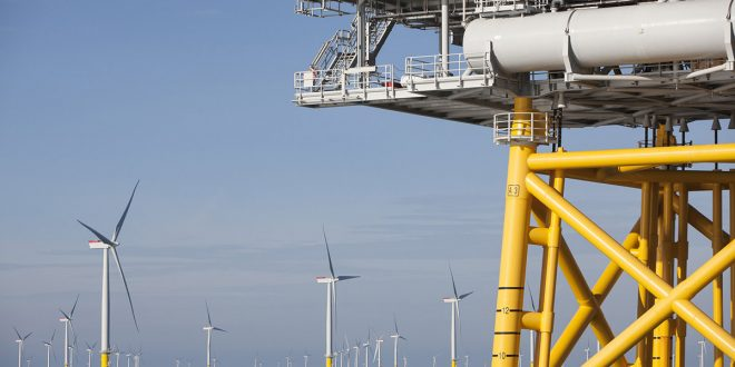 Iberdrola se renforce dans l'éolien en mer aux USA