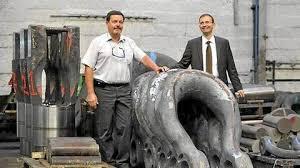 Il faut sauver l'entreprise de forge Le Béon Manufacturing !